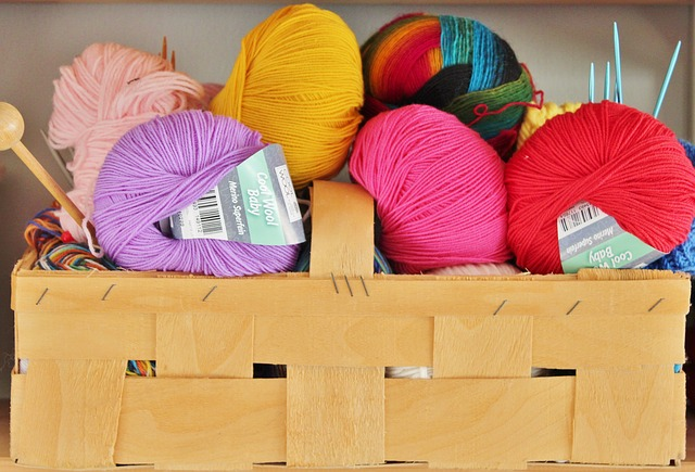 hobby knitting wool