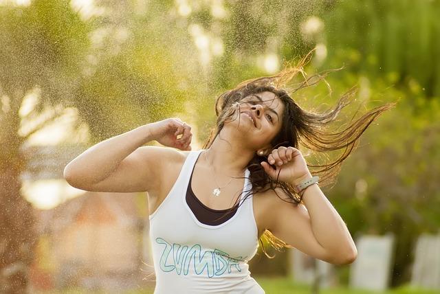 fun exercise sport
